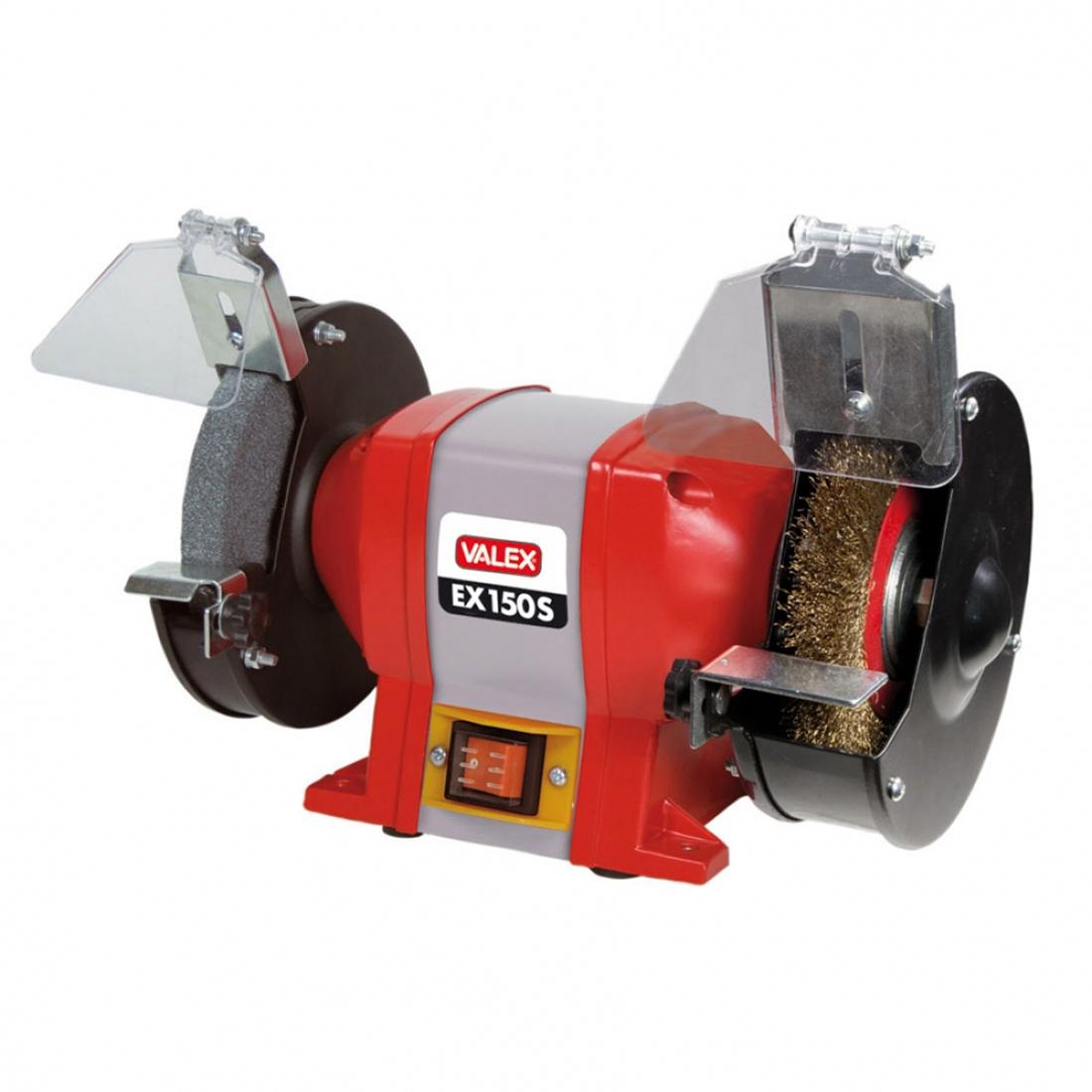 Valex EX150S Bench Grinding Wheel