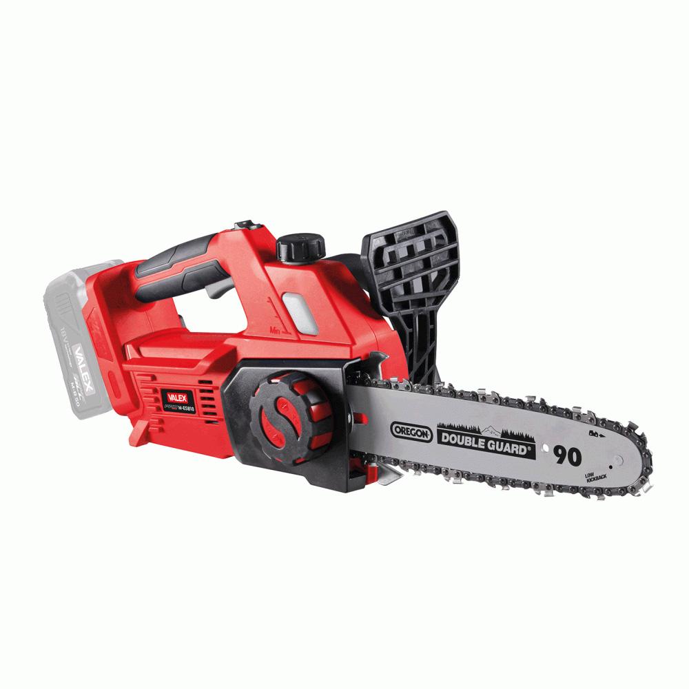 Valex M-ESB18 brushless battery chainsaw 31 cm bar