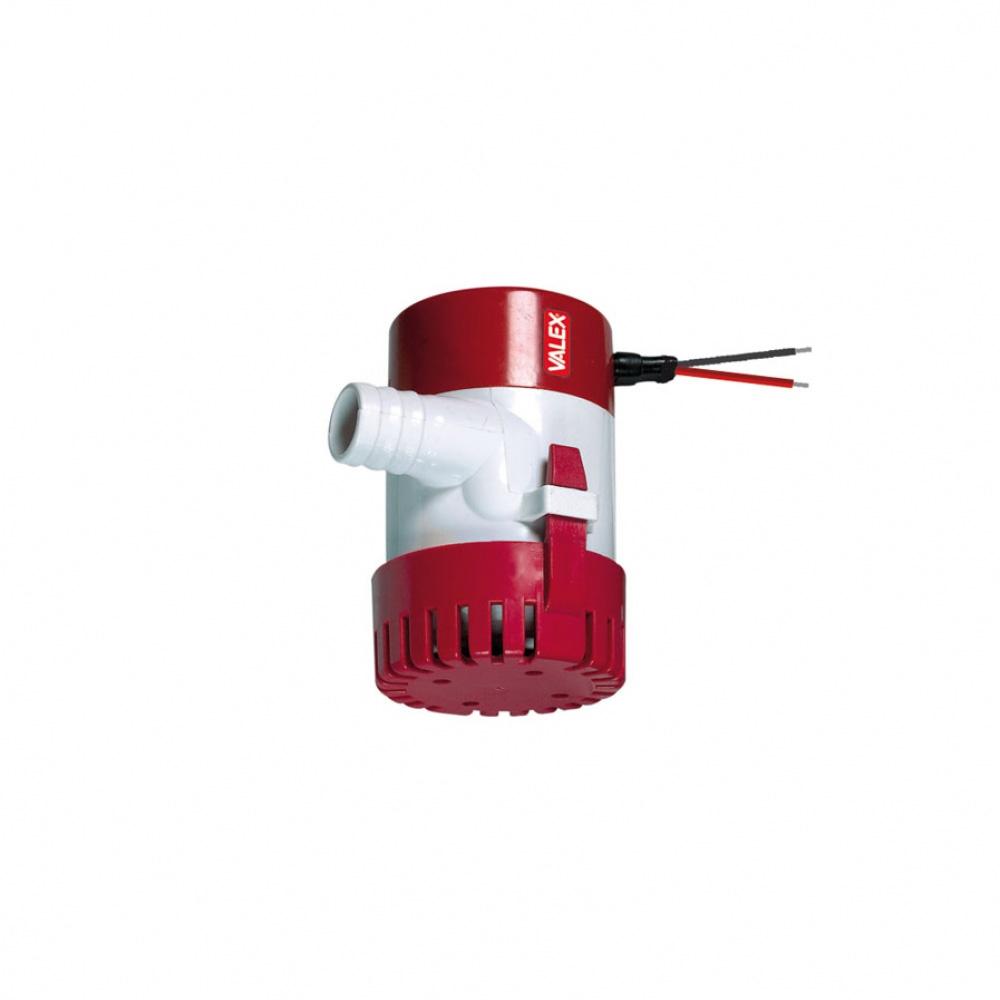 Valex ES550 1370823 submersible pump Clear water