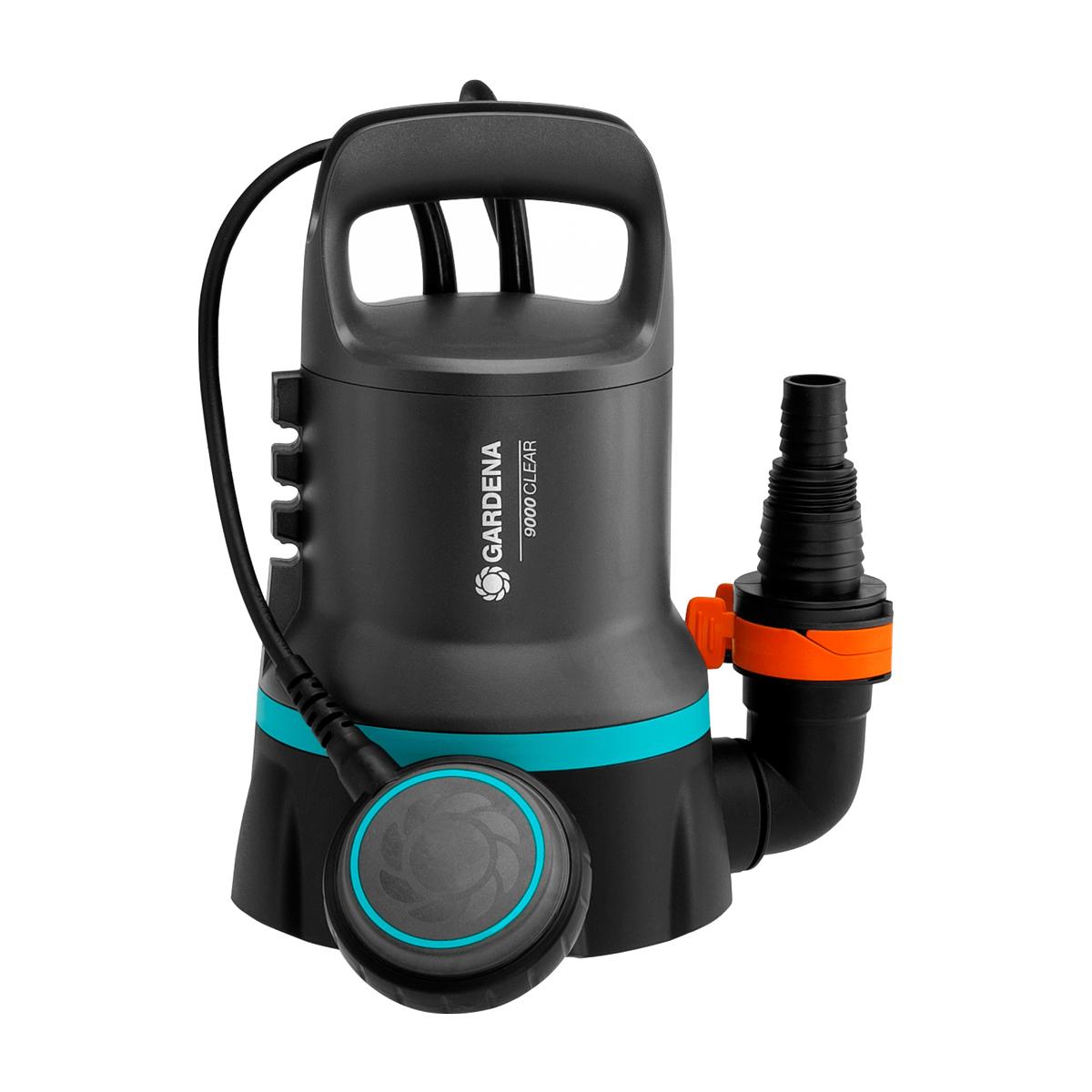 Gardena submersible pump 9000 9030-20