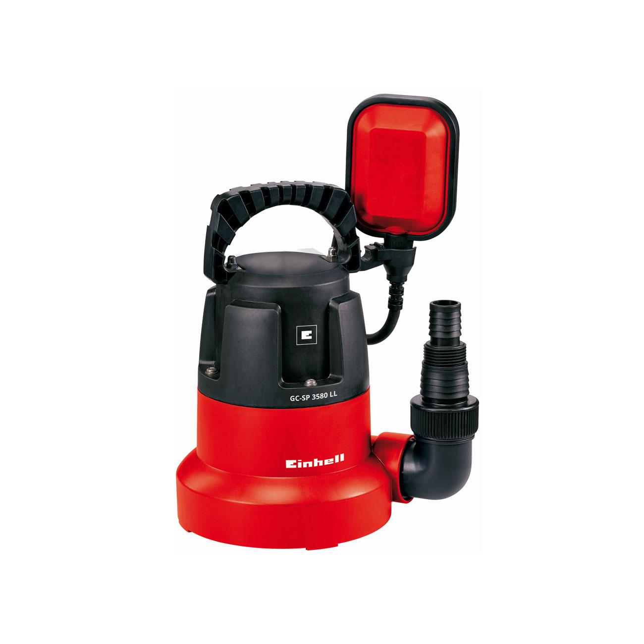 Einhell GC-SP 3580 LL Submersible Pump