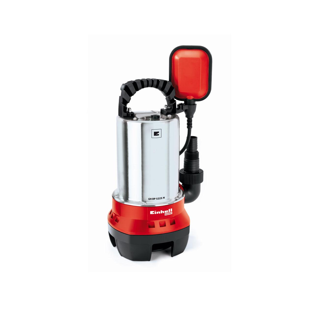 Einhell GH-DP 5225 N Submersible Dirty Water Pump