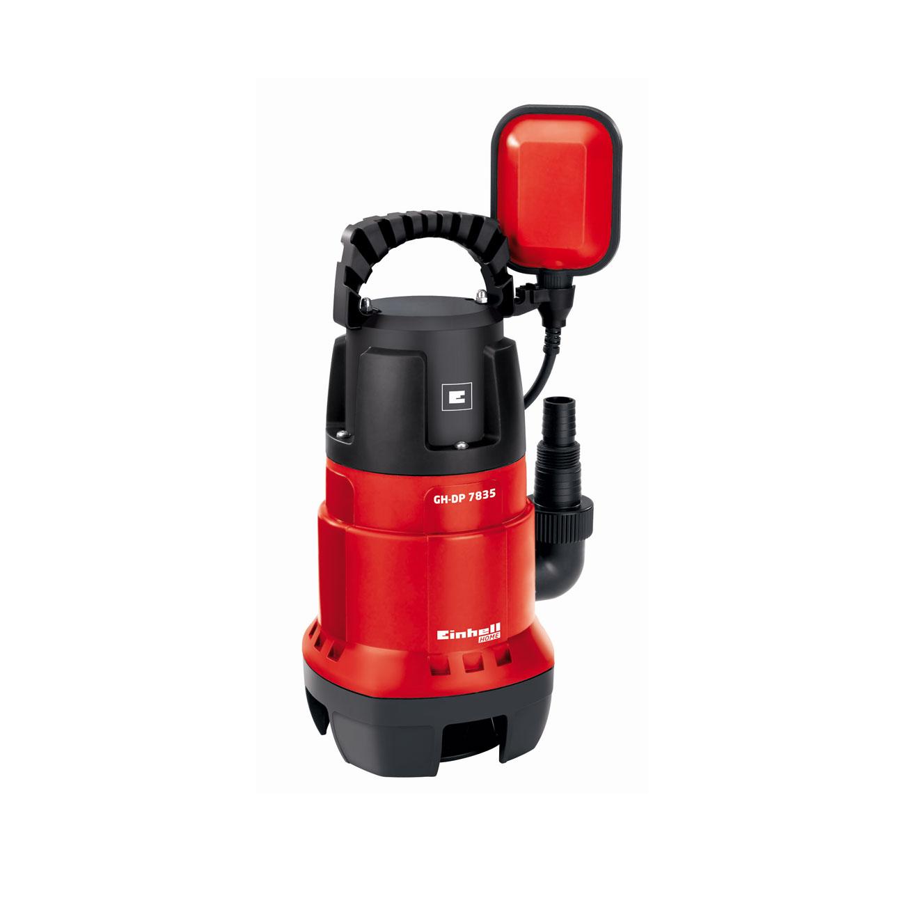Einhell GH-DP 7835 Submersible Dirty Water Pump