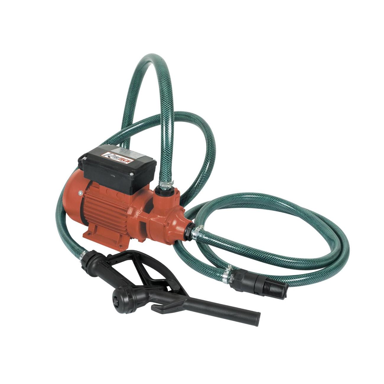 Ribimex PRPC115 Diesel Transfer Pump