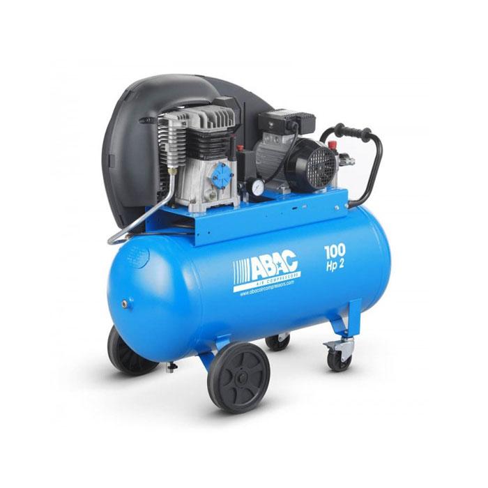 ABAC PRO A29B 100 CM2 100 liter Air compressor  240V