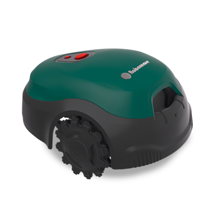 Robomow RT300 robot lawn mower