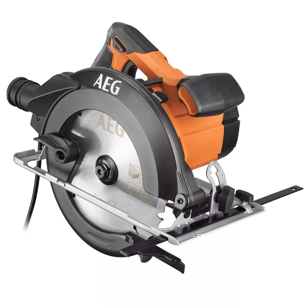 AEG KS12-1 Circular saw for wood