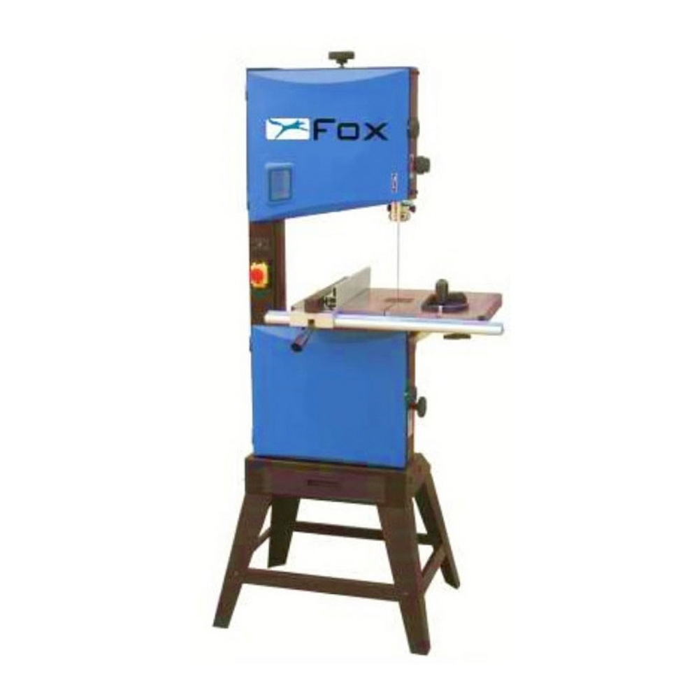 Fox Femi F28-194C Vertical Band Saw