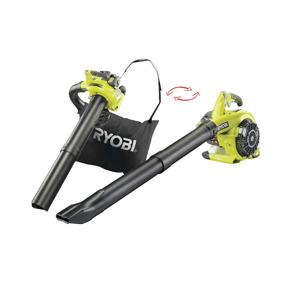 Ryobi RBV26B Blower vacuum blower