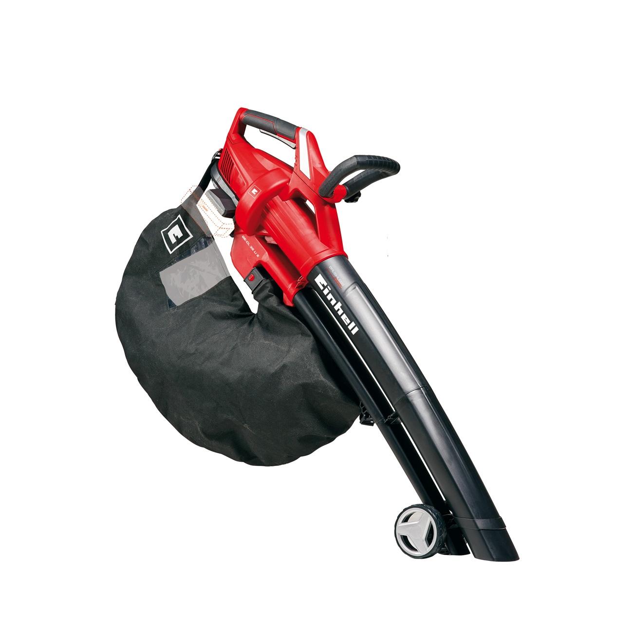 Einhell GE-CL 36 LiE Cordless Leaf Blower  - only body machine -