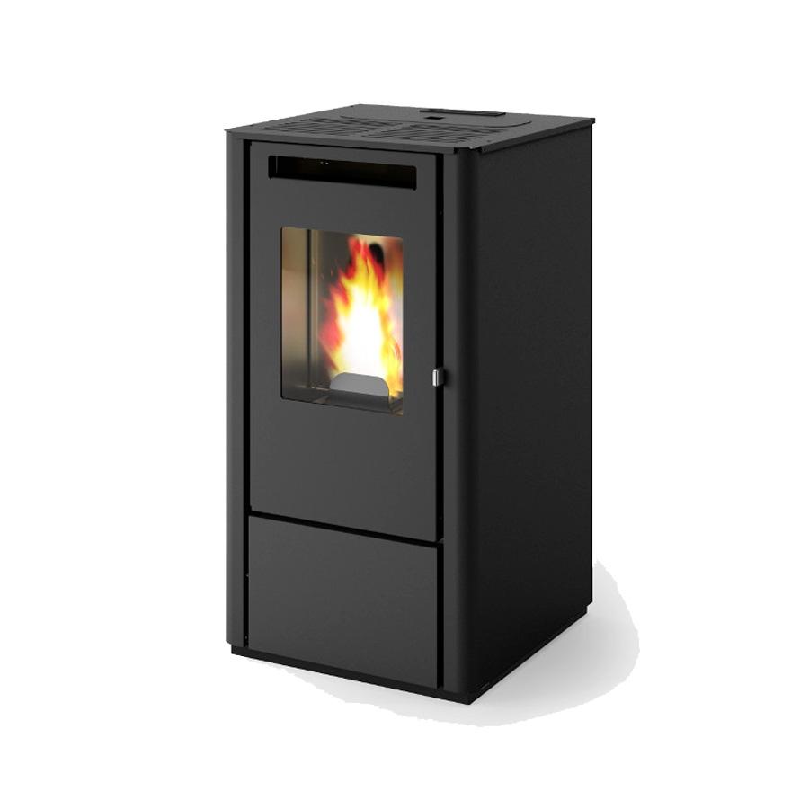 Punto Fuoco Thelma Pellet stove - Refurbished 1