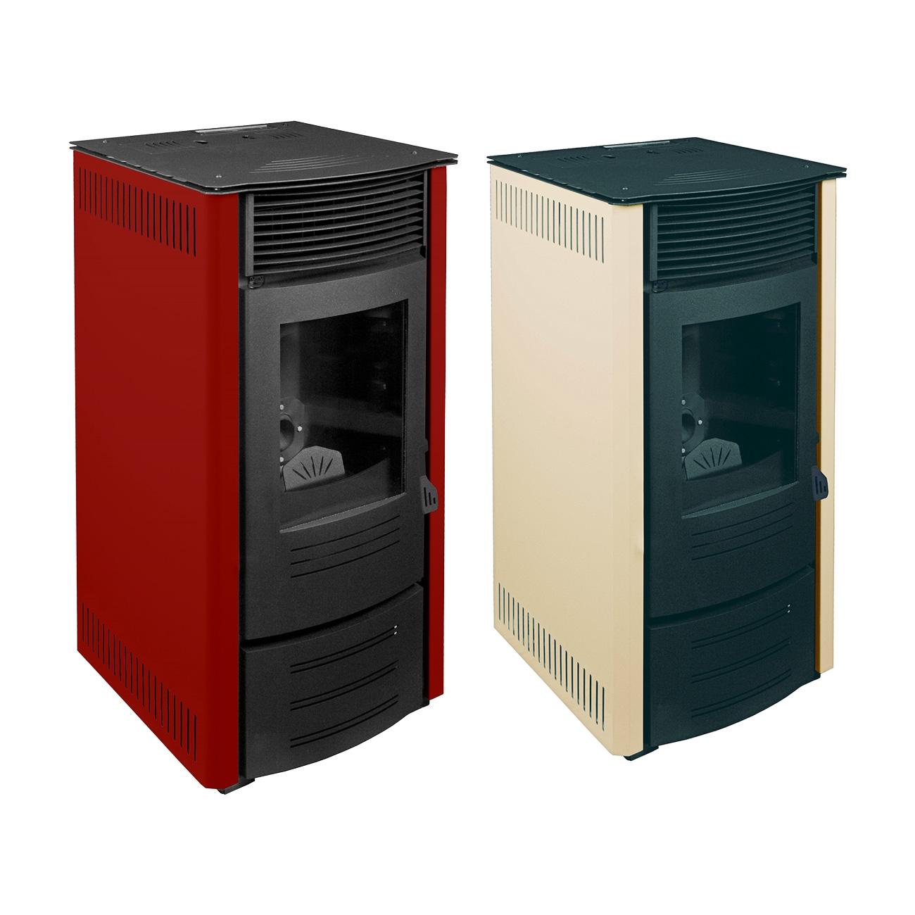 Punto Fuoco Sara 13,5 kW Pellet stove