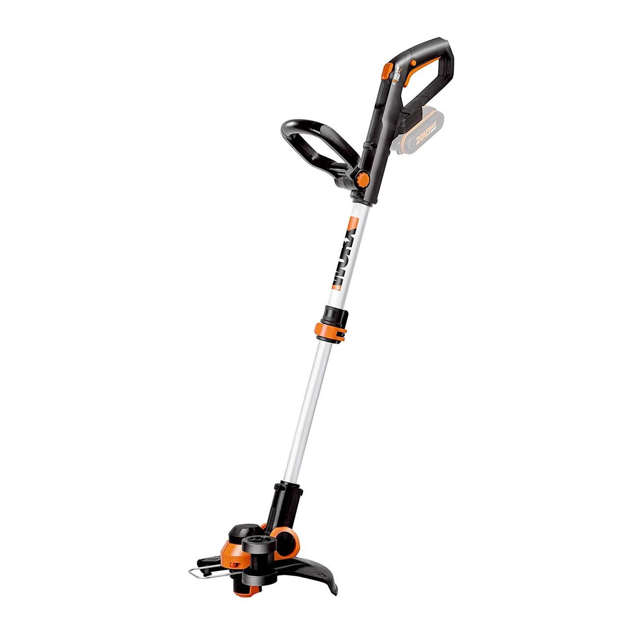Worx WG163E.9 Cordless grass trimmer