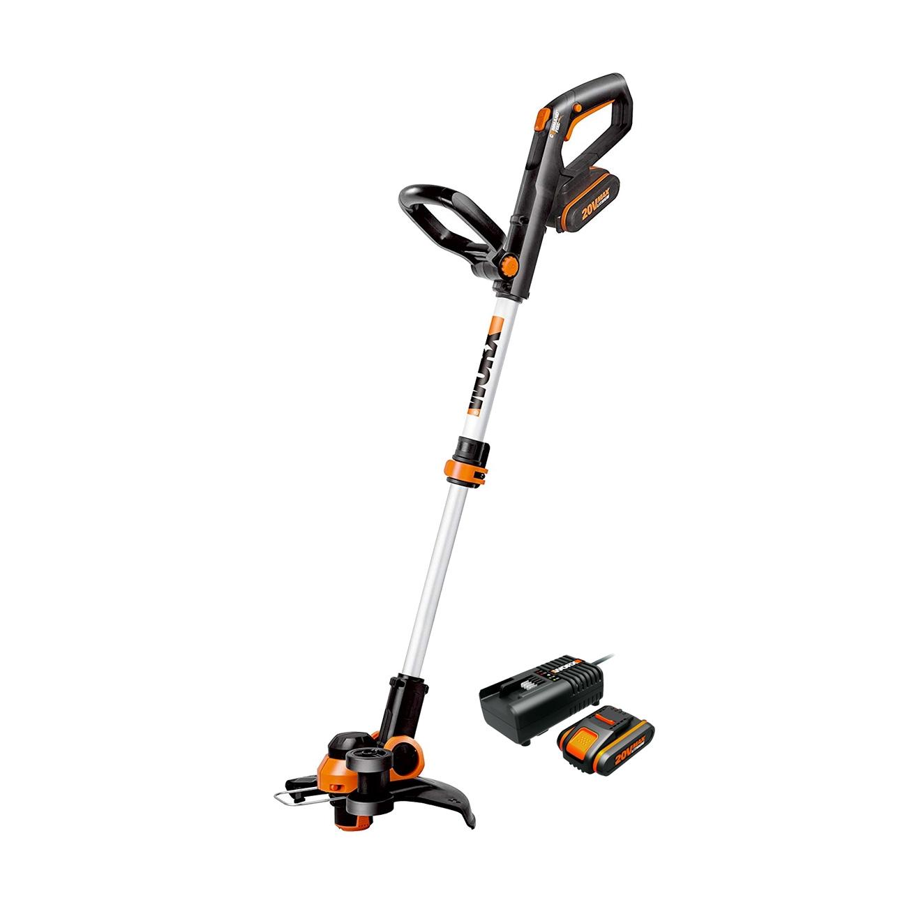 Worx WG163E.1 Cordless grass trimmer