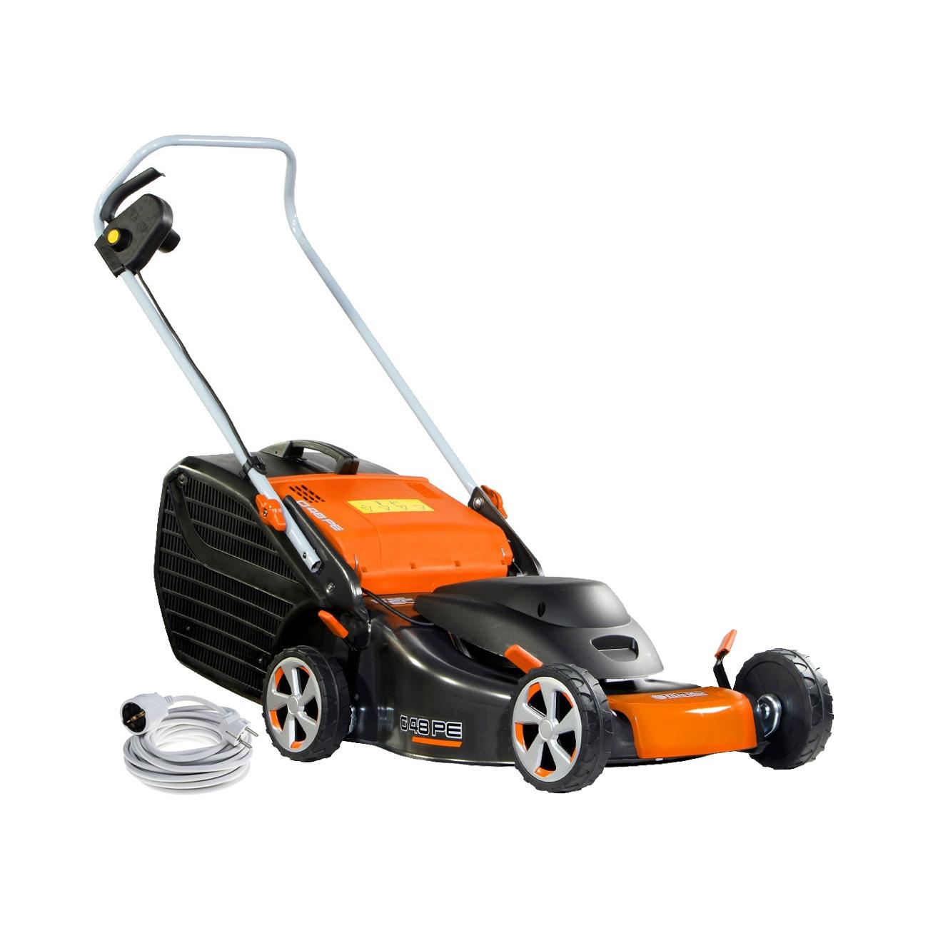 OleoMac G 48 PE Comfort Plus electric lawn mower