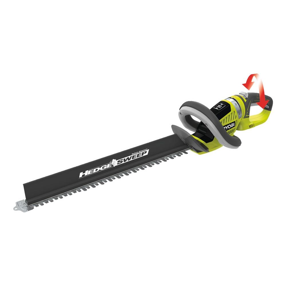 Ryobi OHT1855R Battery hedge trimmer