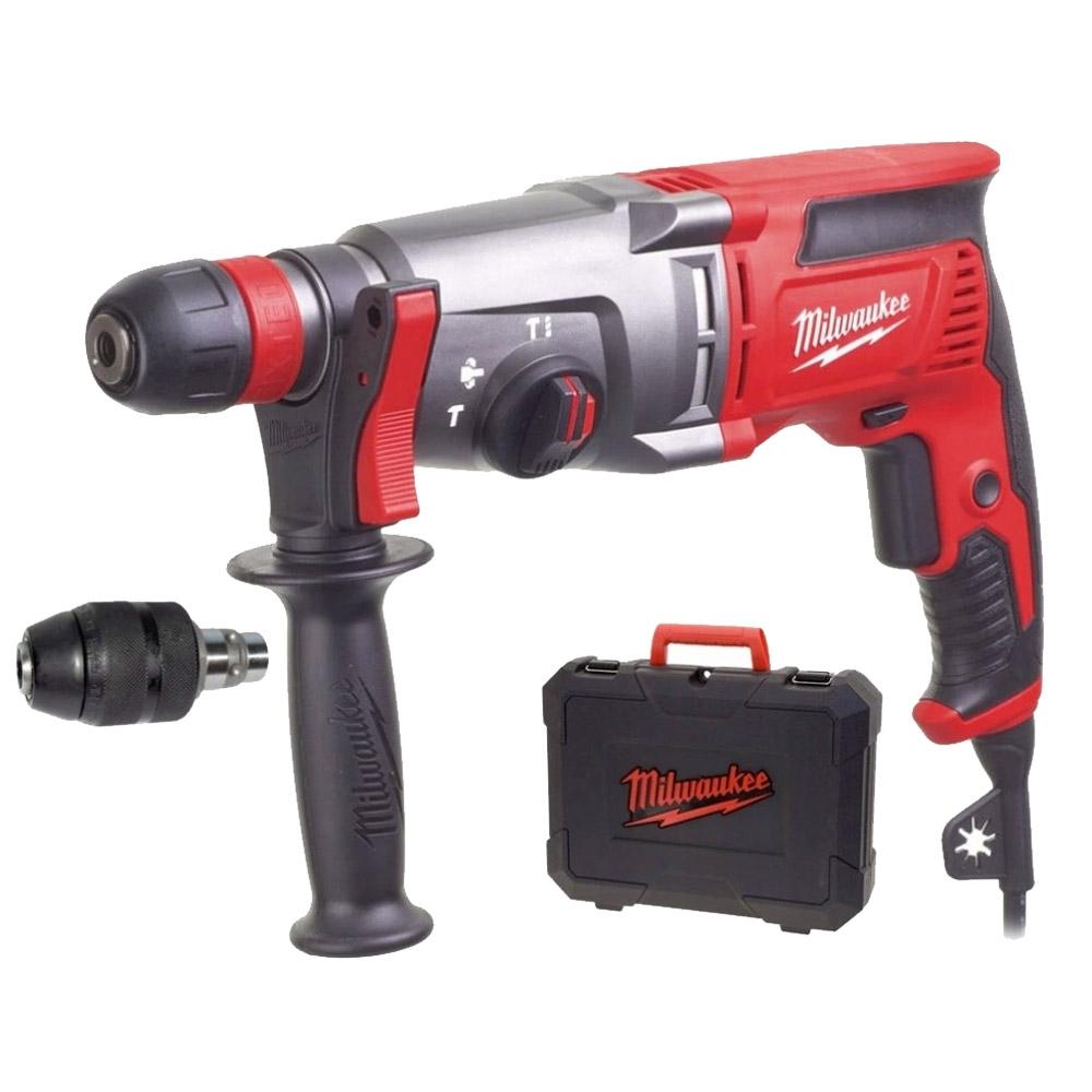 Milwaukee PH 26 TX Electric hammer drill