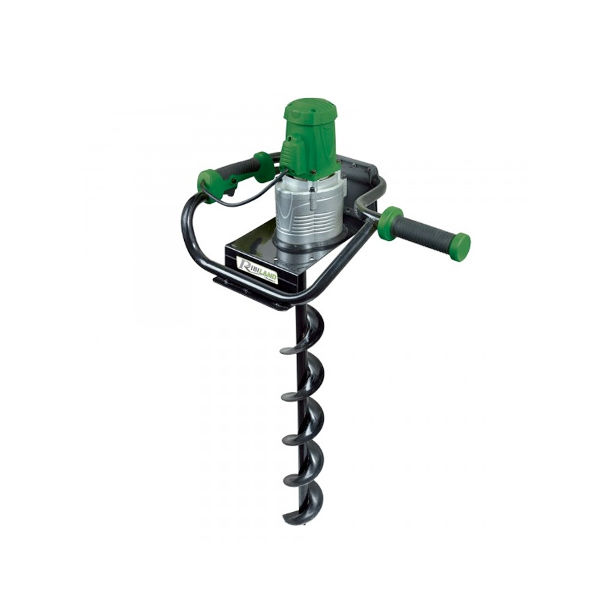 Electric auger Ribimex PRTARELEC