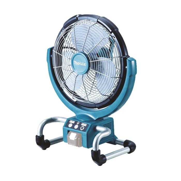Makita DCF300Z Battery powered fan