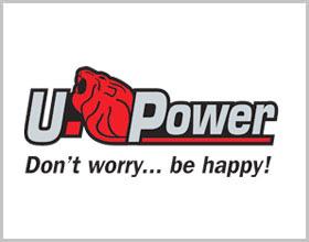 U-Power workwear