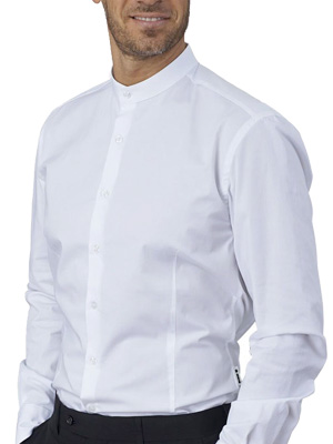 Chef shirts and coats