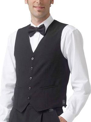 Chef vest