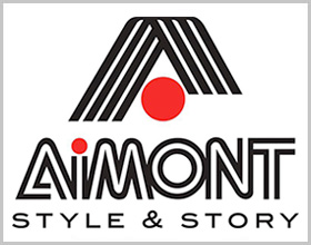 Aimont high-top shoes