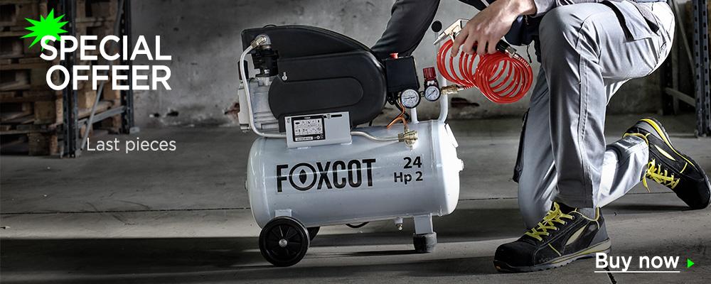 Foxcot FL24