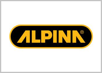 Alpina ride on mowers