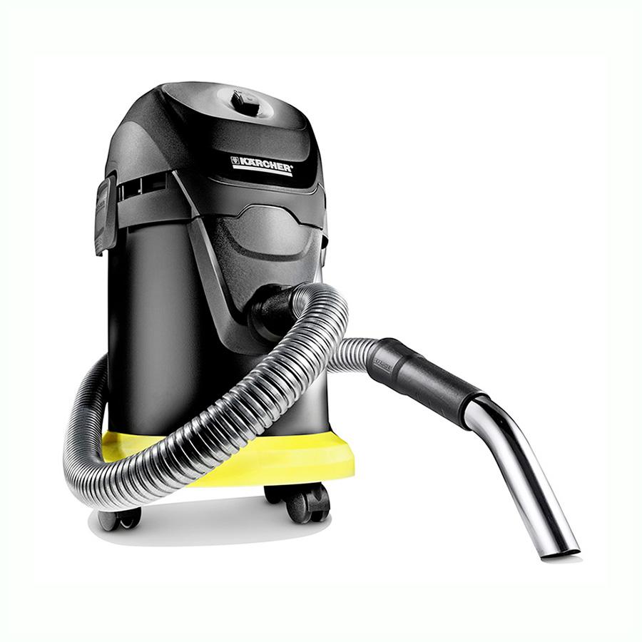 Vacuum Ash