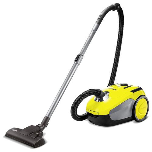 Domestic Vacuum Cleaners