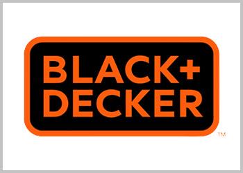 Black&Decker pressure washers