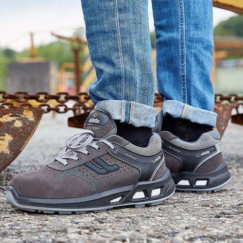 Jalatte safety shoes