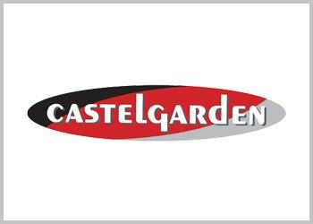 Castelgarden ride on mowers