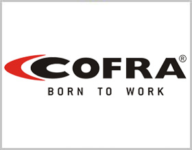 Cofra high-top shoes