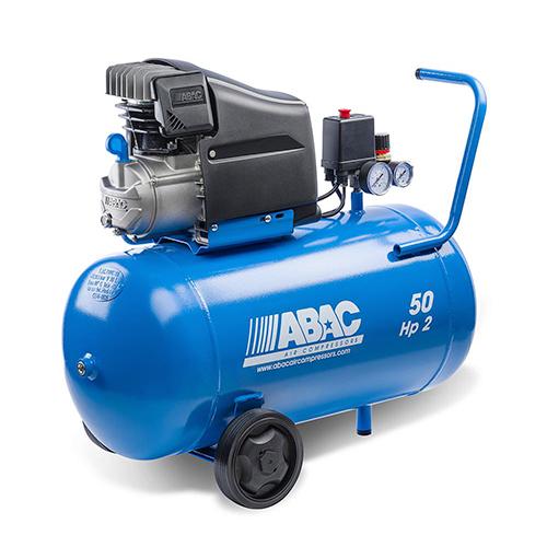 Coaxial Compressors