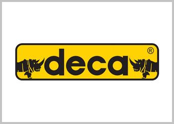Deca welding machines