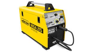 MIG-MAG Wire welding machines