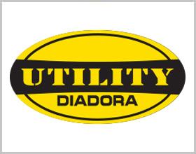 Diadora high-top shoes