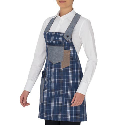 Waiter's apron