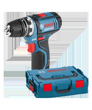 Screwdrivers drills