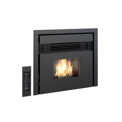 Fireplace insert Prezzemolo 7,5 kW