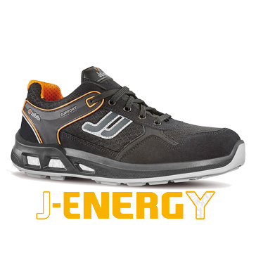 J-Energy safety shoes