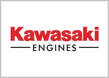 Kawasaki brush cutter