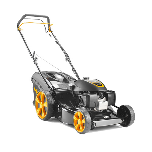 Mulching Lawn Mowers