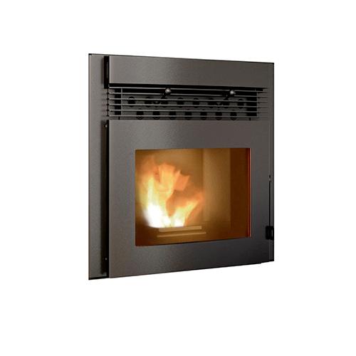 Fireplace insert Alessio 11 kW