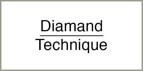 Diamand Technique