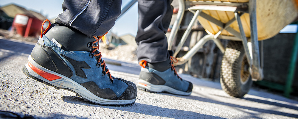 The best high-top safety shoes