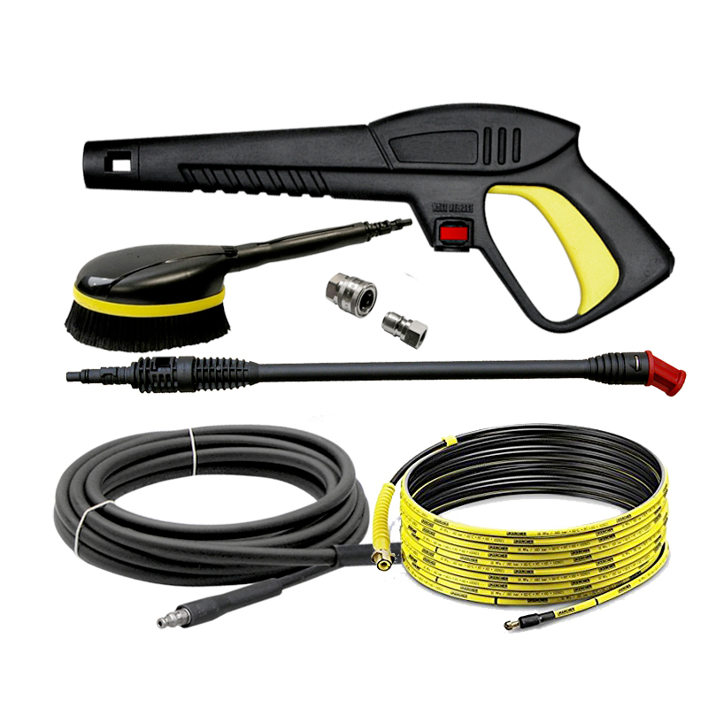 Accessories for pressure washer