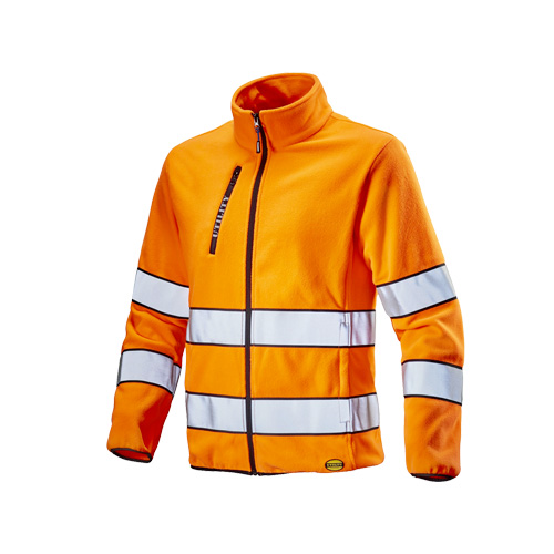 High visibility pullovers